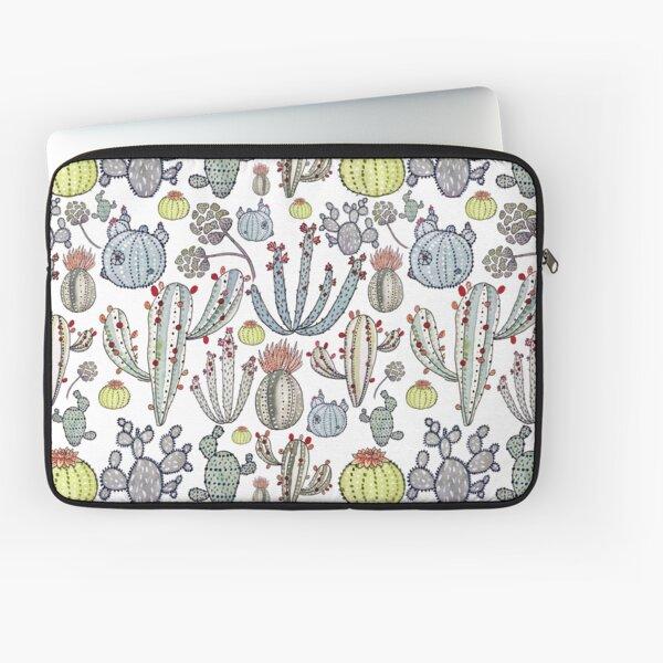 Watercolor Desert Laptop Sleeve