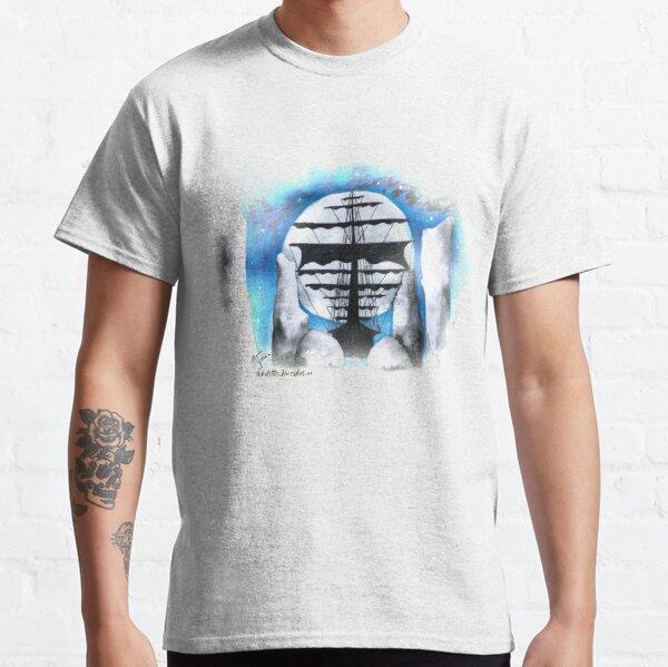 Nikolette Jones Art Voyager  Classic T-Shirt