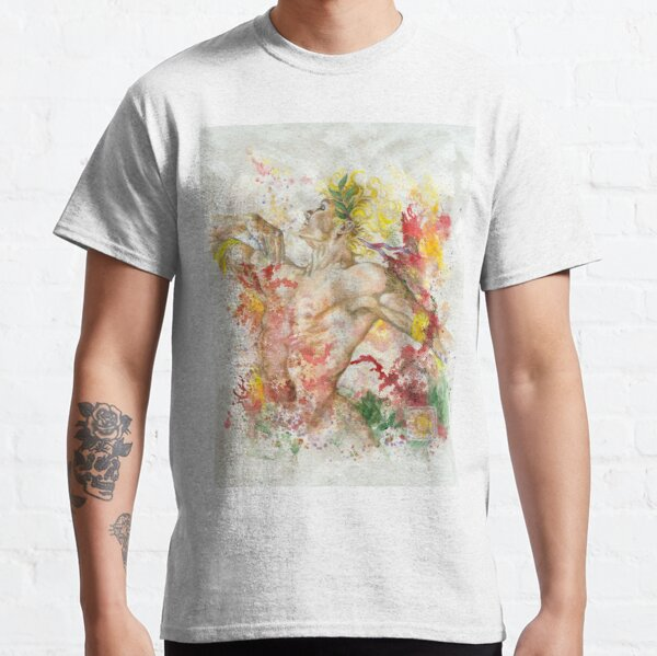 Dancing Apollo Classic T-Shirt