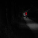 walk  by Dal Kumar  Pun