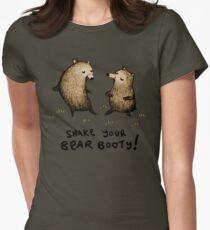 Bear Booty Dance T-Shirt