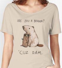 Dam Women's Relaxed Fit T-Shirt