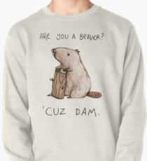 Dam Pullover