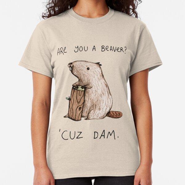 Dam Classic T-Shirt