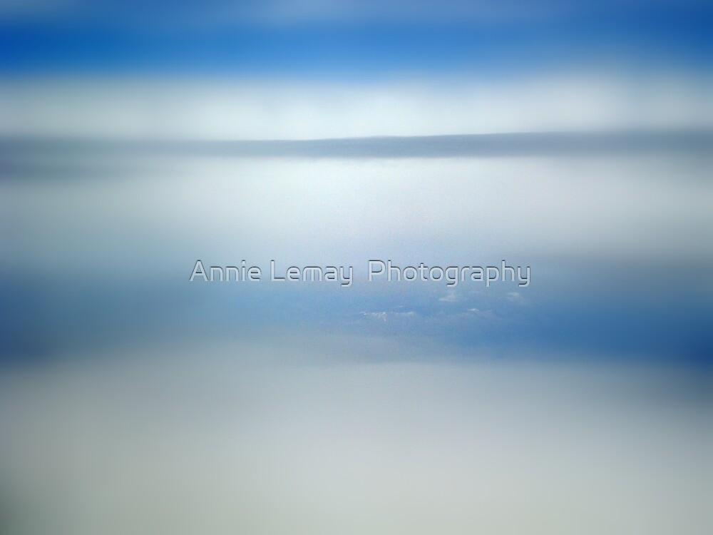 Up Above the World So High by Annie Lemay  Photography