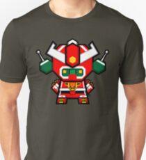 Mekkachibi Mekanda Robo T-Shirt
