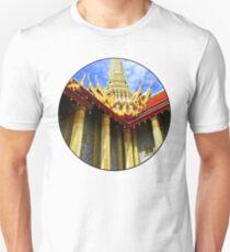 Thai Palace Unisex T-Shirt