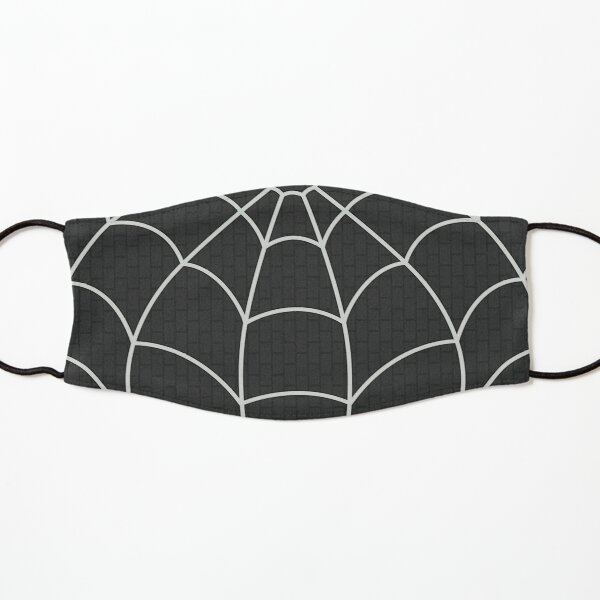 Raimi Black  Kids Mask