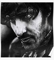 Vincent Gallo Poster