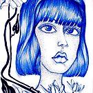 Celeste by Lenora Brown