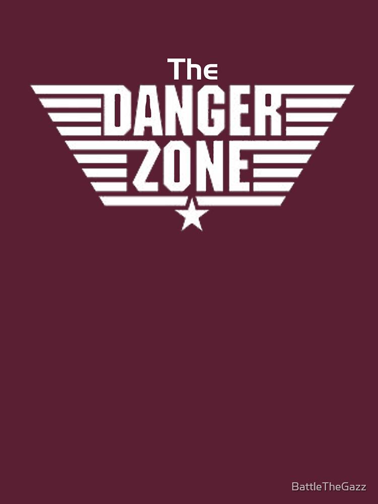 Dangerzone by BattleTheGazz