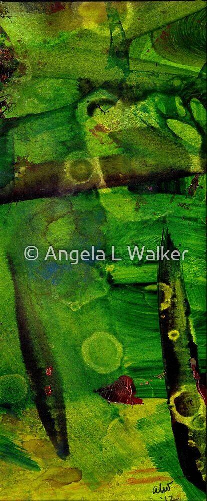 Full of LIFE I by © Angela L Walker