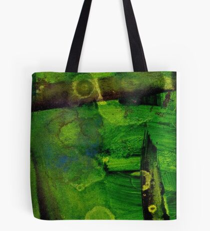 Full of LIFE I Tote Bag