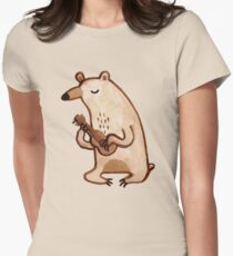 Ukulele Bear T-Shirt