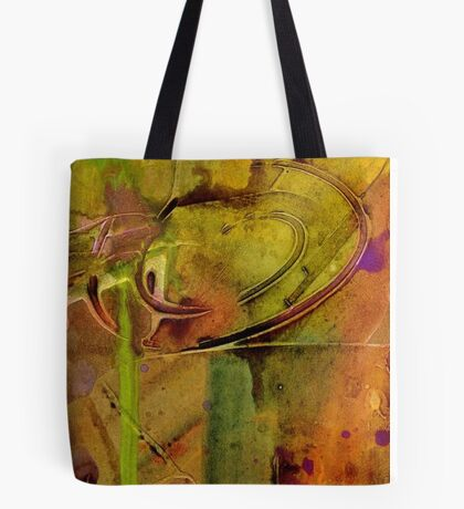 Summer Triptych I Tote Bag