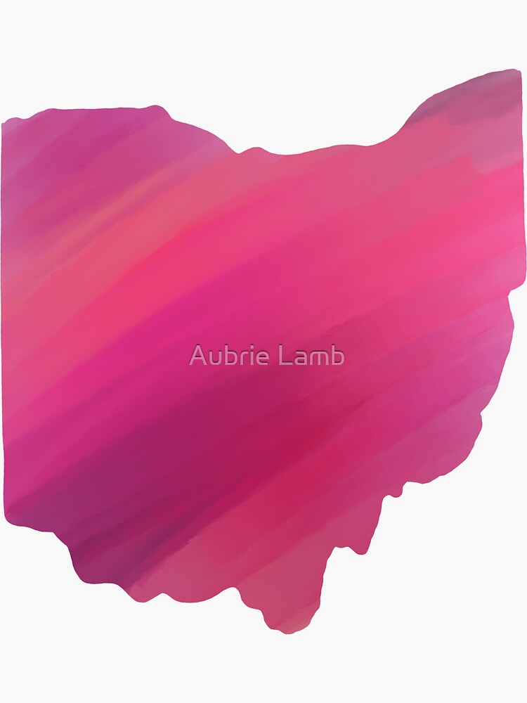 Ohio- The Midwest State by Aubb