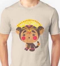 The Little Monkey King T-Shirt