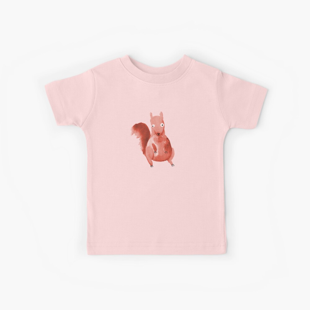 Nueces para ti Camiseta para niños