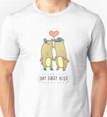 Dat First Kiss T-Shirt