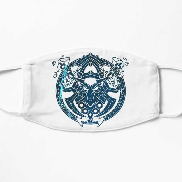 Schamanen-Wappen Maske