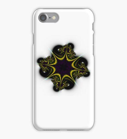 Brooch iPhone Case/Skin
