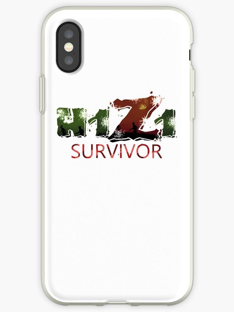 H1Z1 Survivor by mazza4321