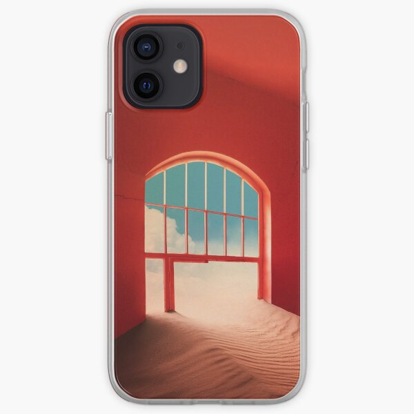 The Slow Rush ~ Tame Impala  iPhone Soft Case