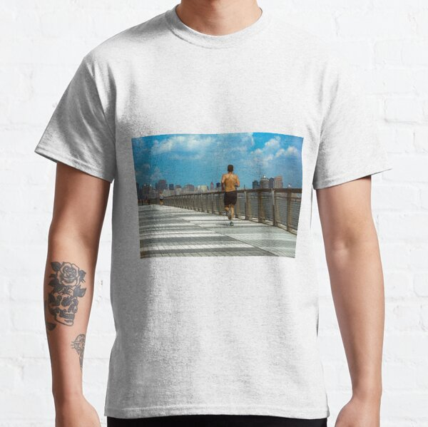 Runner East River Classic T-Shirt