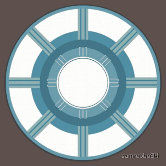 TShirtGifter presents: Arc Reactor