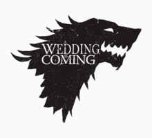 A Wedding Is Coming
