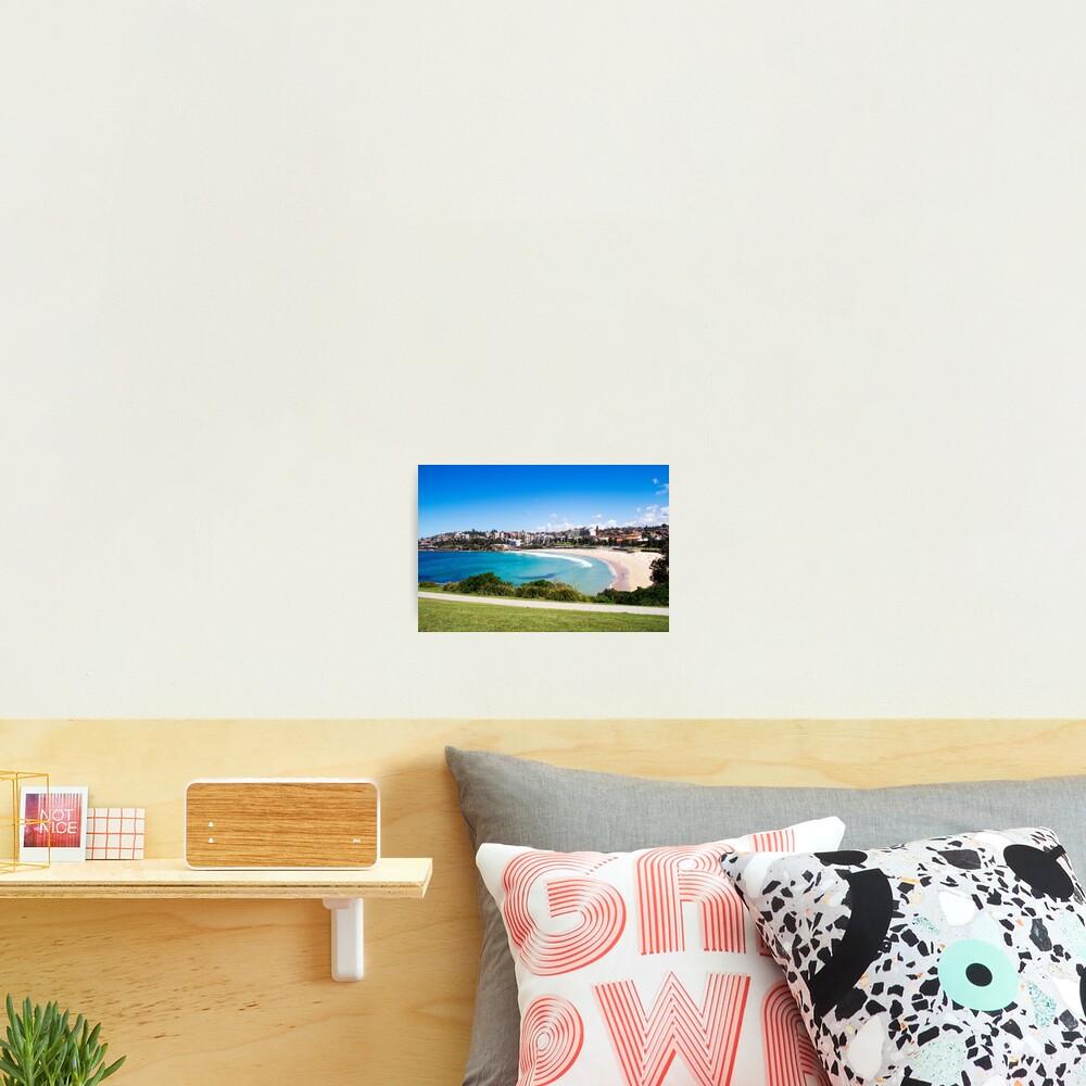 Coogee Beach Photographic Print