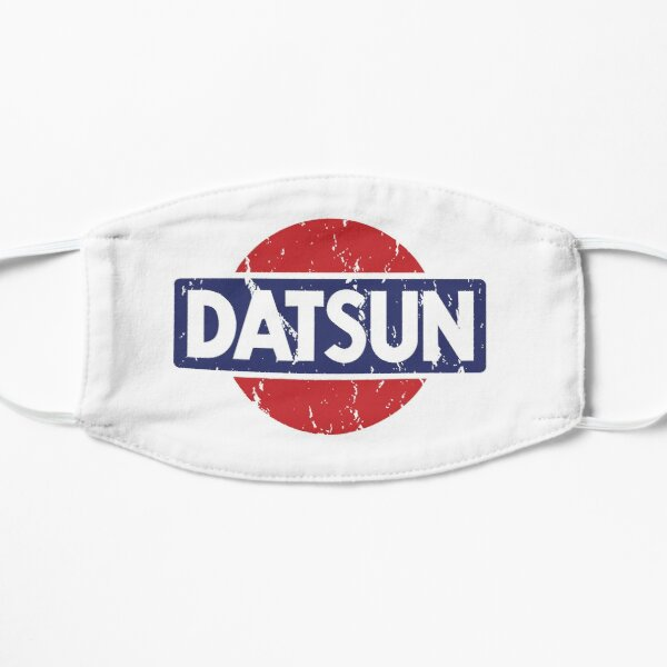 Vintage Datsun Mask