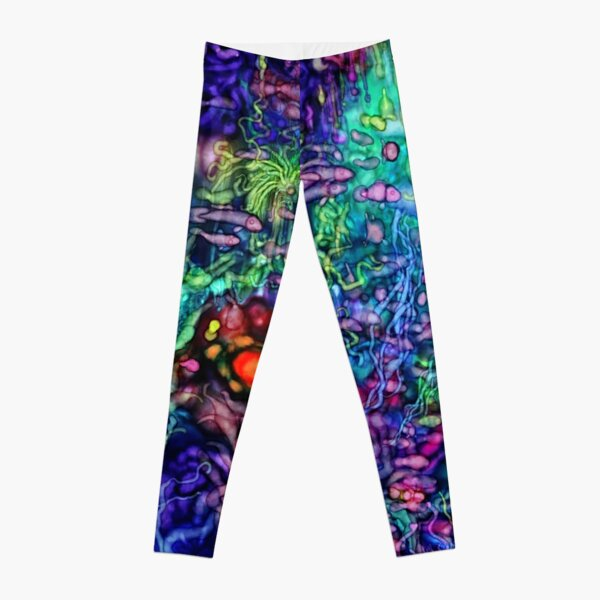 Qualia's Reef Leggings