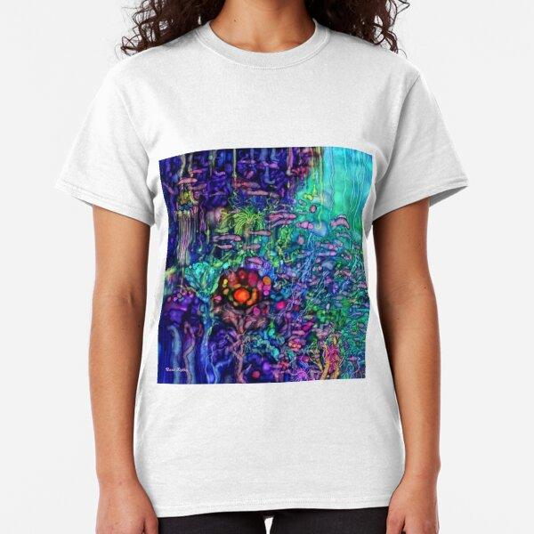 Qualia's Reef Classic T-Shirt