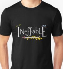 Ineffable (Good Omens) Unisex T-Shirt