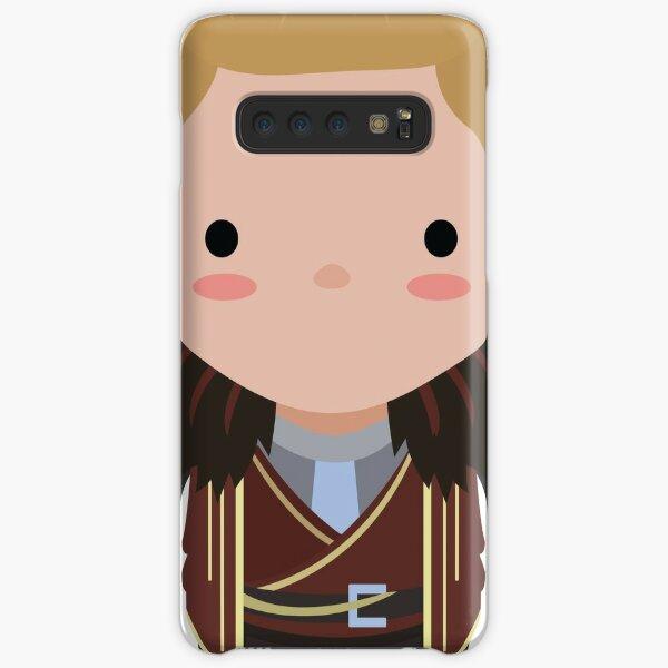 Cute Cullen Samsung Galaxy Snap Case