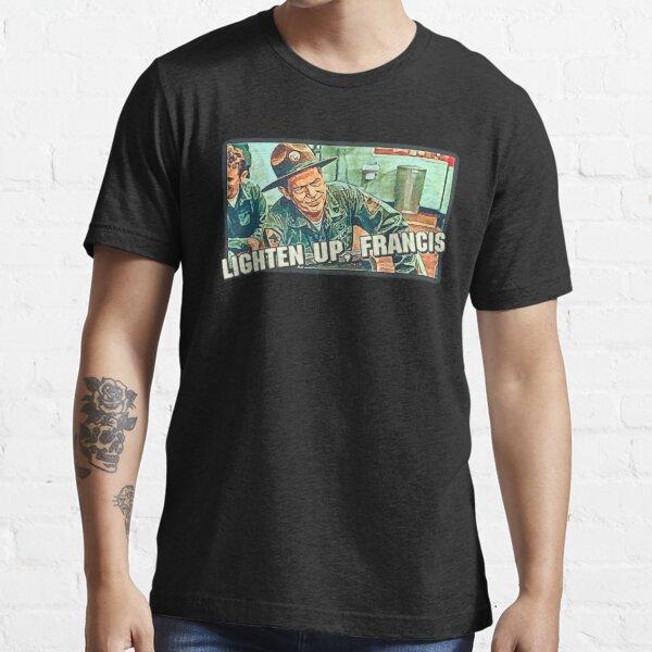 STRIPES - Lighten up Francis Essential T-Shirt