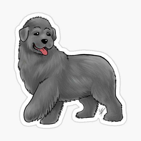 Newfoundland Sticker
