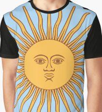 Cool Sun >Cute design< Graphic T-Shirt