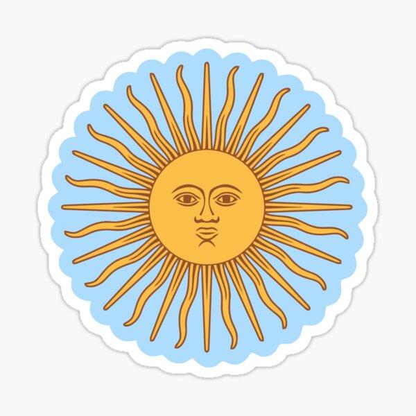 Cool Sun >Cute design< Sticker