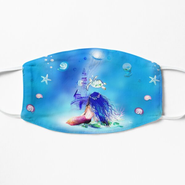 Mermaidluminesce  Mask