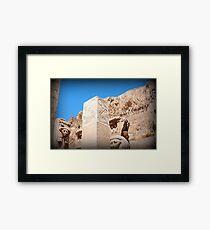 Egypt 3 Framed Print