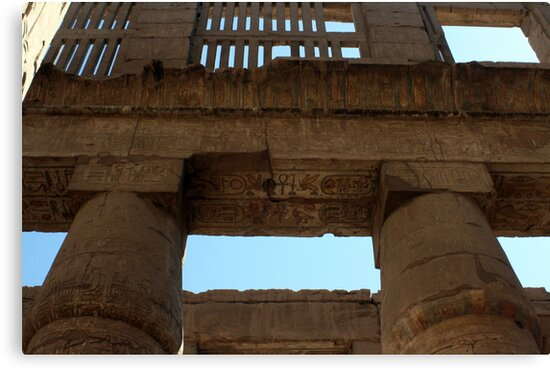 Egypt by Sharon Harris