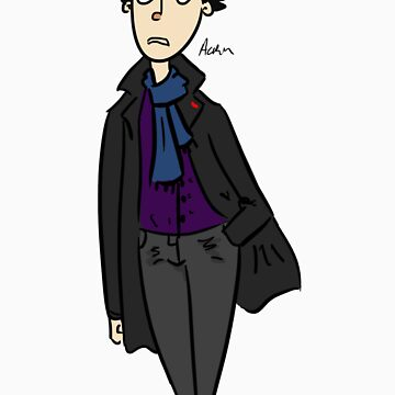 Sherlock by Cheeselock