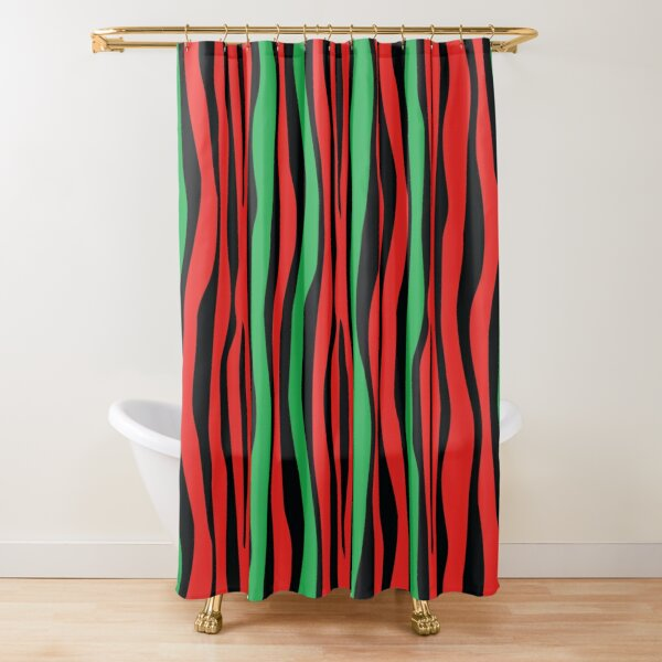 Low End Theory ATCQ Shower Curtain