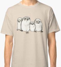 Owlets Classic T-Shirt