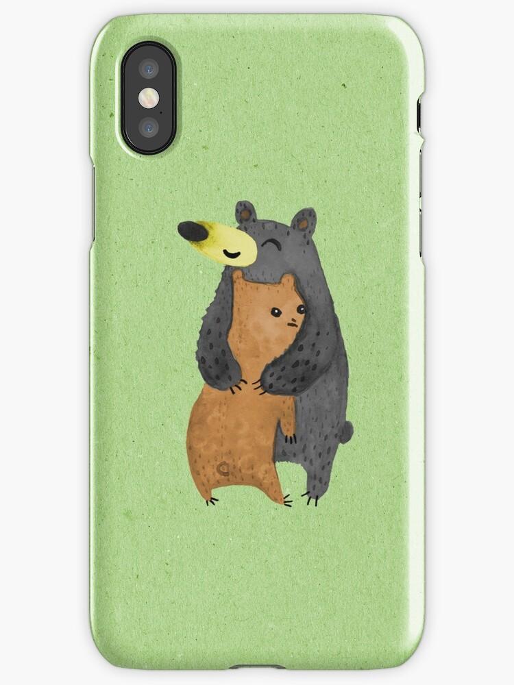 Bearhug! by Sophie Corrigan