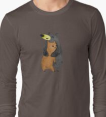 Bearhug! Long Sleeve T-Shirt