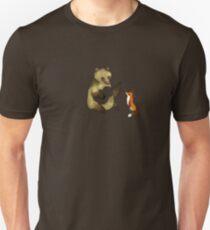 Bear & Fox T-Shirt