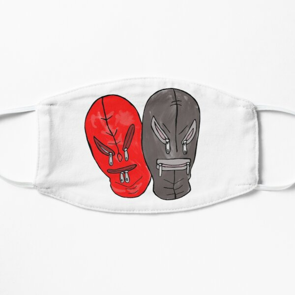 Submission  Flat Mask